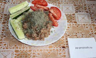 Шаг 6: Вкусный гарнир готов, приятного аппетита!