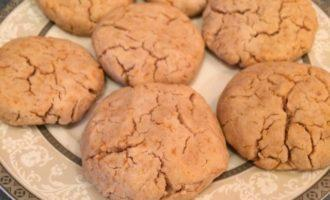 Рисовое пп печенье