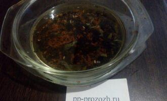 Шаг 4: Дайте настояться чаю под крышкой еще 40 минут.