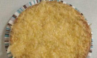ПП запеканка из брокколи и риса