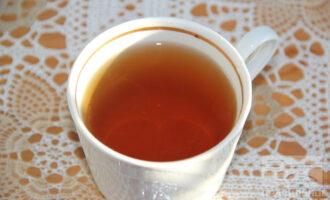 ПП чай из шалфея