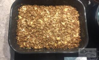 Шаг 8: Готовое блюдо выньте из духовки.