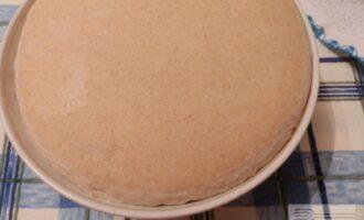 ПП тесто для пирожков