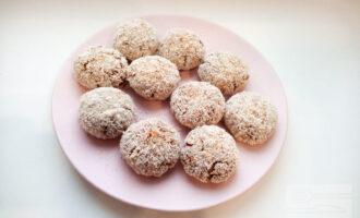 Творожно-овсяное ПП печенье без яиц
