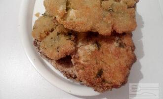 ПП печенье из льняной муки