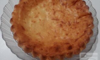 ПП Хачапури с сыром в духовке