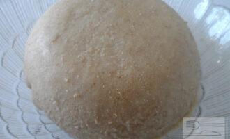 Постный сыр из гороха