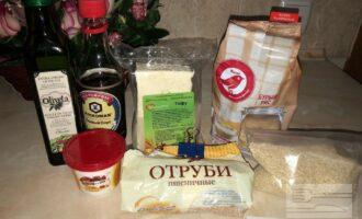 Шаг 1: Подготовьте ингредиенты. Вместо асафетиды подойдет сухой чеснок.