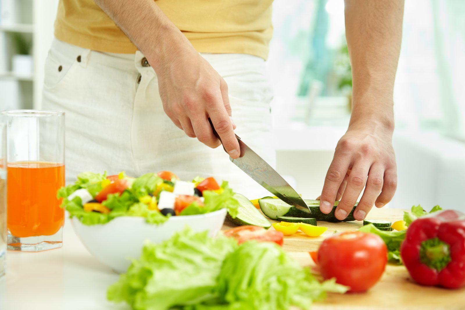 Дневной рацион на 1000 калорий