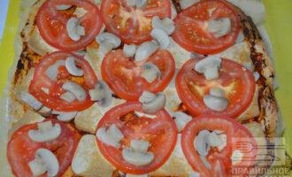 Диетические сырники с отрубями в духовке