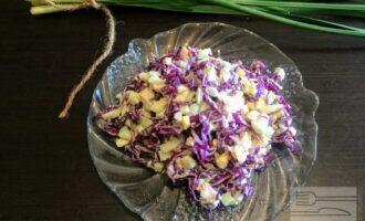 Салат сушка для похудения