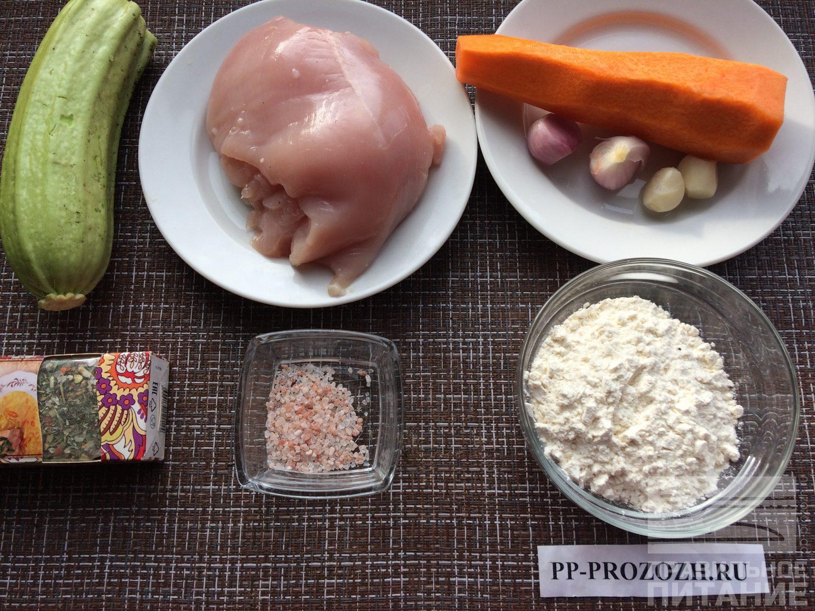Варианты приготовления куриной грудки для похудения