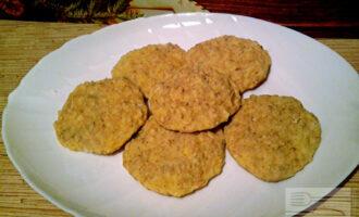 Шаг 5: Лимонное печенье готово!