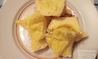 Сырники диетические без масла