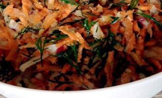 Салат имбирь для похудения