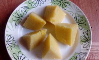 Салат из тыквы свежей для похудения