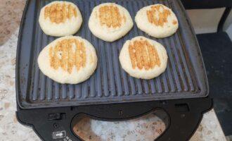 Шаг 8: Ваши сырники готовы. Приятного аппетита!