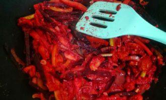 Шаг 6: Ваши овощи готовы.