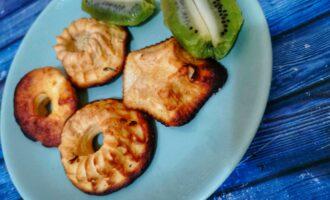 Сырники без муки в духовке
