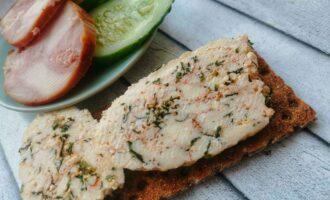 Адыгейский сыр с паприкой