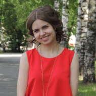 Жанна Москалева