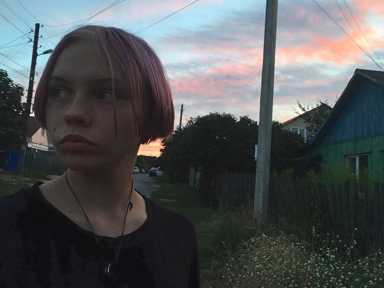 Валерия Лютик