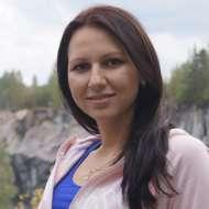 Наталья Сахарова
