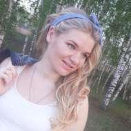 Ирина Шлейдовиц