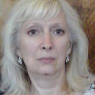 Елена Ветохина